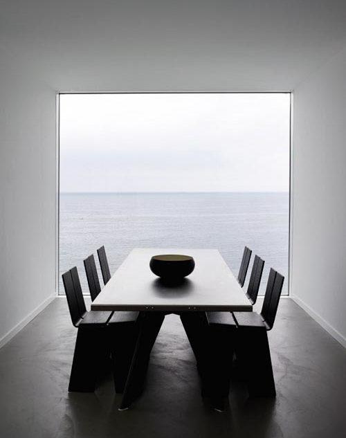 waterside modern oporti house spain