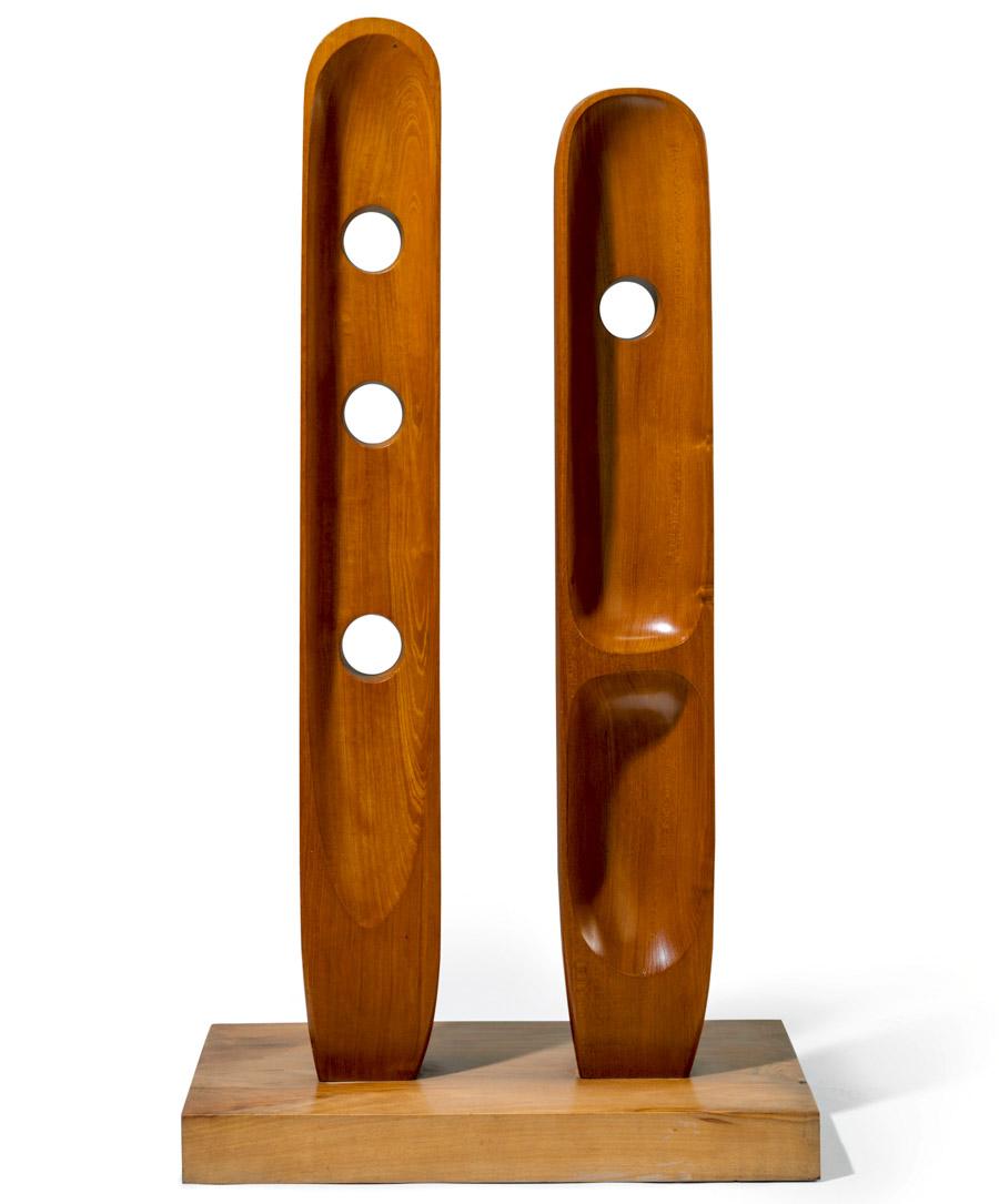 Barbara Hepworth Menhirs masterpiece london 2016