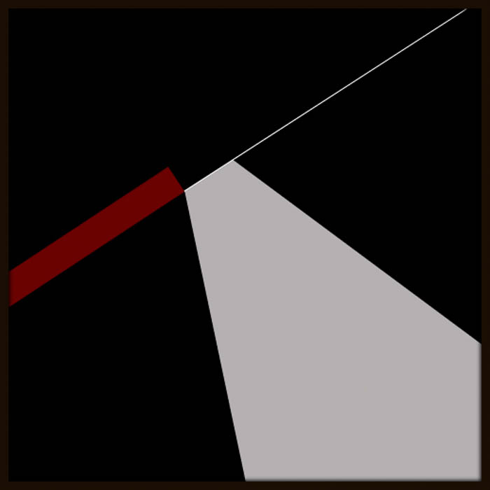 Red Horizon by Rupert Dixon