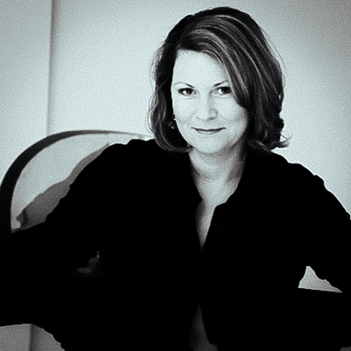 Gabrielle Ammann contributor GDC interiors Journal