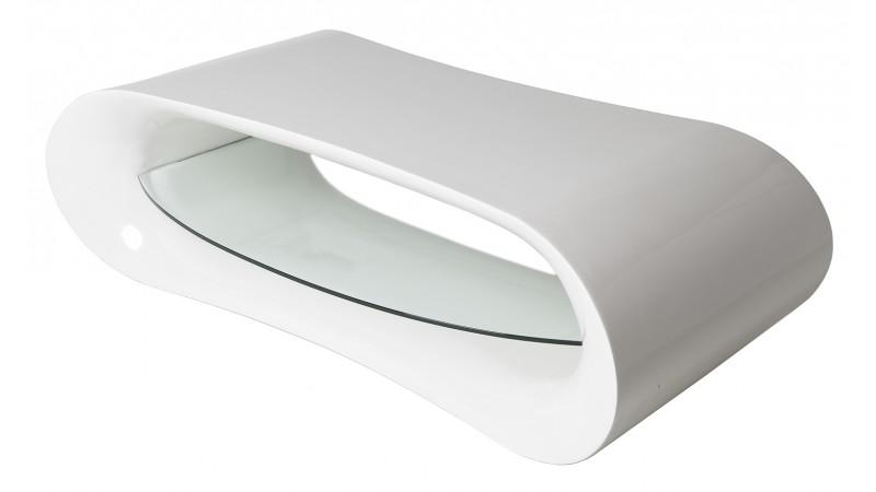 table basse de salon design laquee