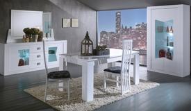 salle a manger complete design led