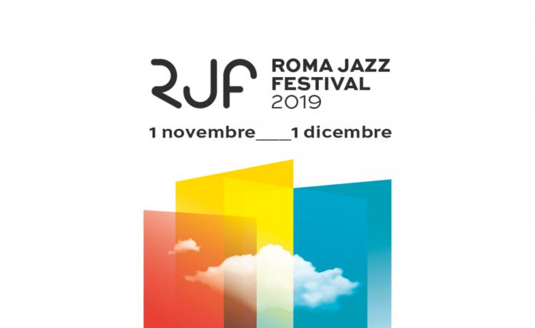 Risultato immagini per Roma Jazz Festival