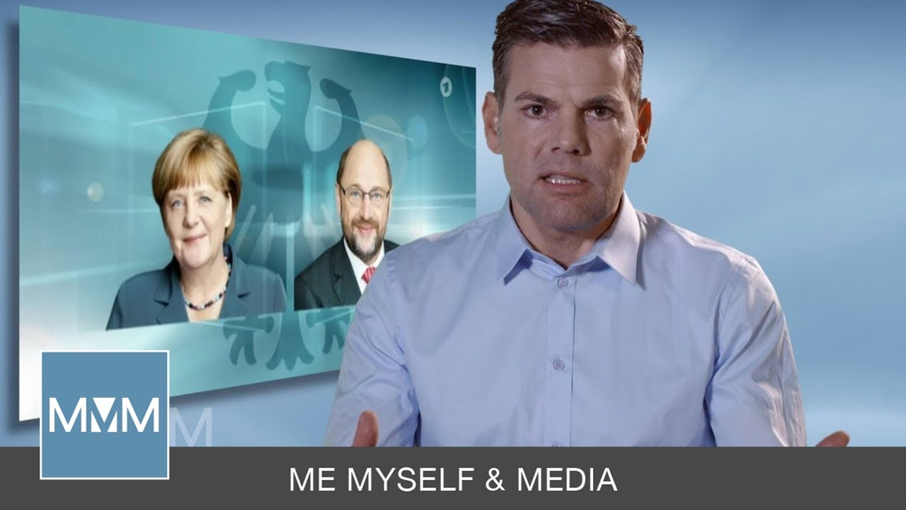 Ken FM: Me, Myself and Media 37 – Ein System kollabiert