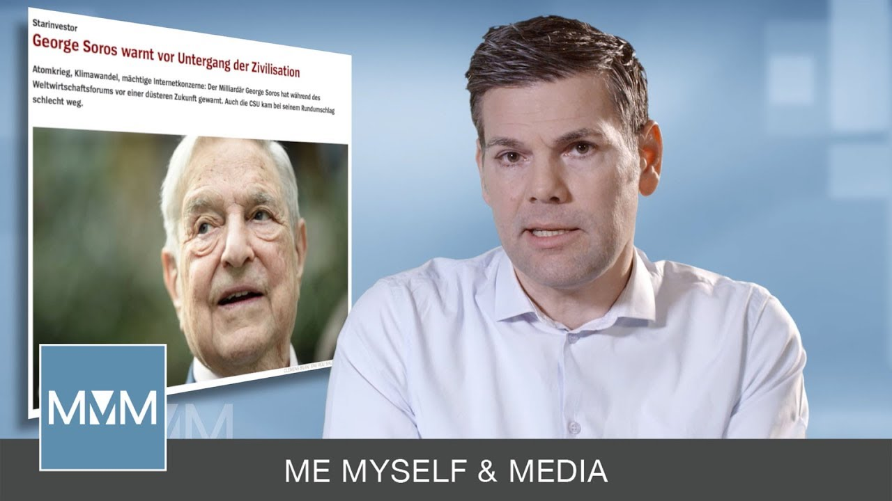 Me, Myself and Media 41 – Put in? Feind out! Wie unterwandert ist die NATO?