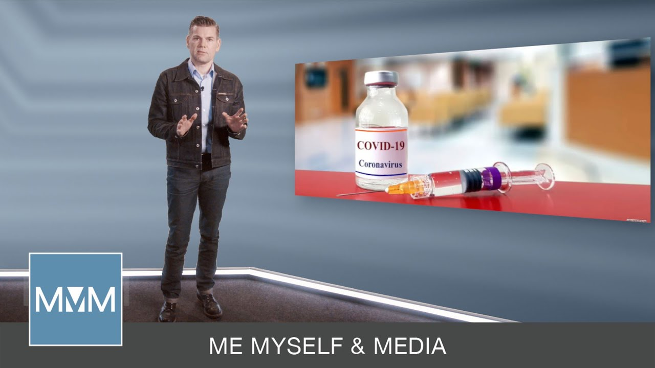 Me, Myself and Media 56 – Shutdown oder shut up?