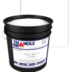 1706 L.B. Excel White for Polyester - quart