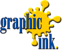 GDM Graphics supplies Graphic Ink products