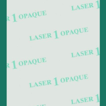 Laser 1 Opaque Heat Transfer Paper