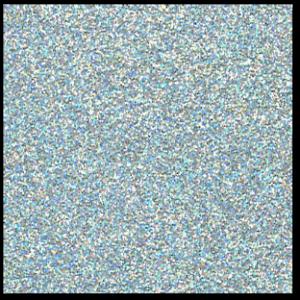 gdm silver glitter