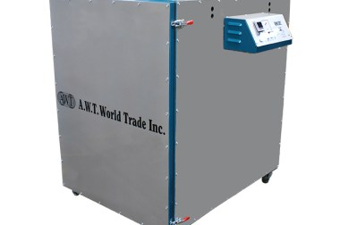 DRY-IT Screen Drying Cabinet