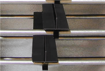 Dry-It Optional double-sided brackets