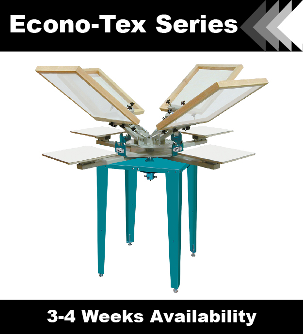 GDM Graphics offers the Econo-Tex Series at a competitive price
