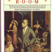 review THE HOTTENTOT ROOM