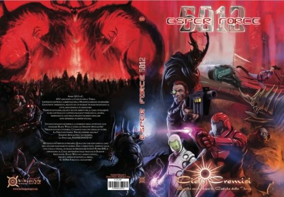 ESPer-Force-5012-Cielo-Cremisi-GDR-copertina