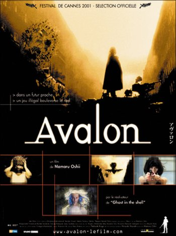 Avalon, film 2001