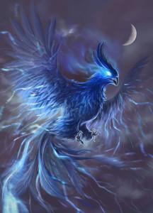 Le Notti di Nibiru - Fenice di fulmini