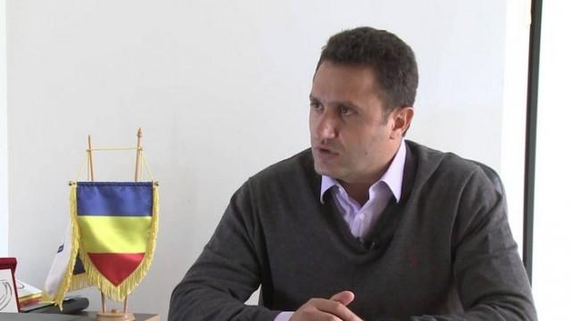 George Cosac, bucuros că ITF a acceptat ca duelul cu Spania, din Fed Cup, să se dispute la Galați