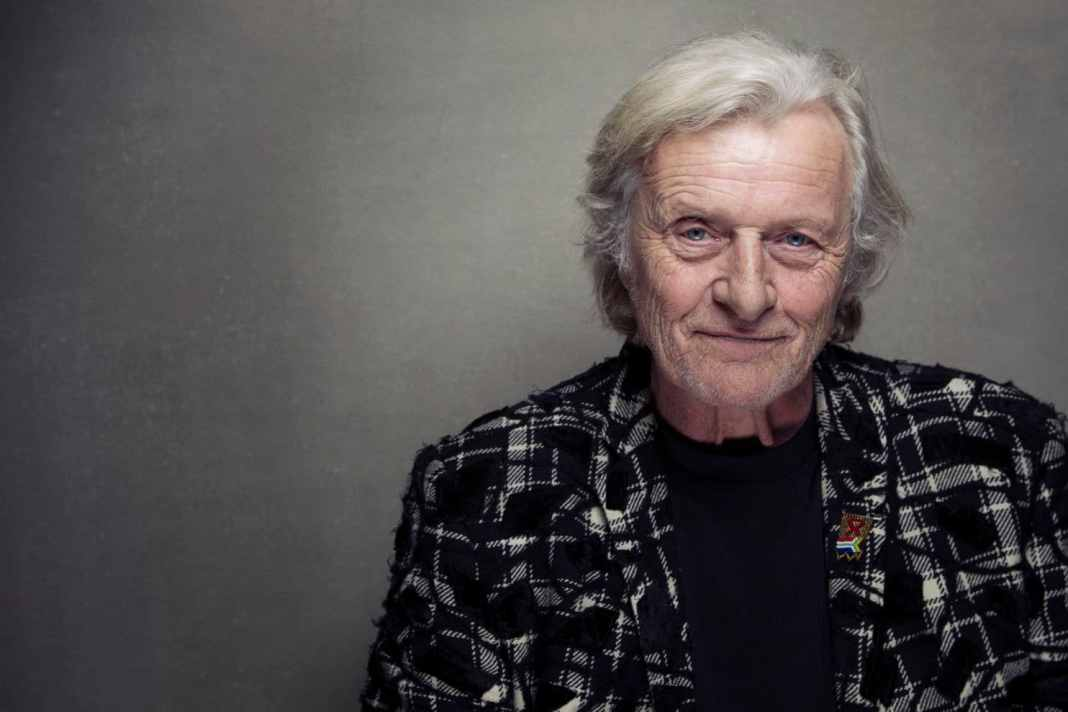 A murit legendarul actor Rutger Hauer