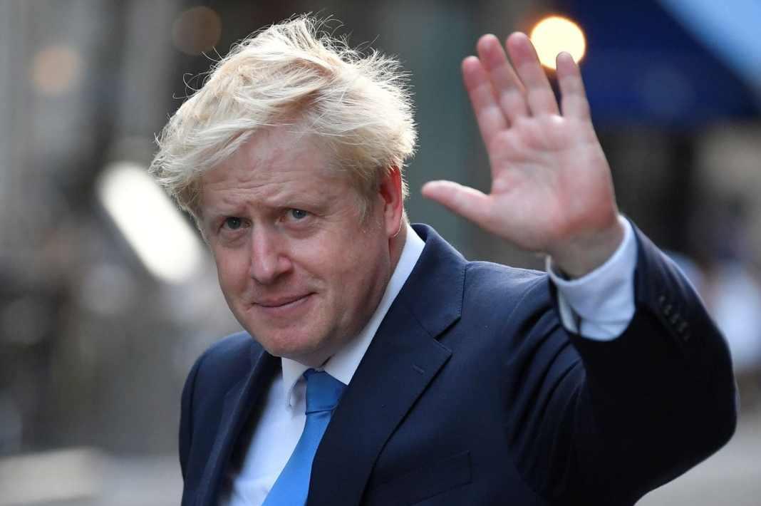 Boris Johnson a fost externat din spitalul din Londra unde a fost tratat timp de o săptămână după ce a fost testat pozitiv la COVID-19