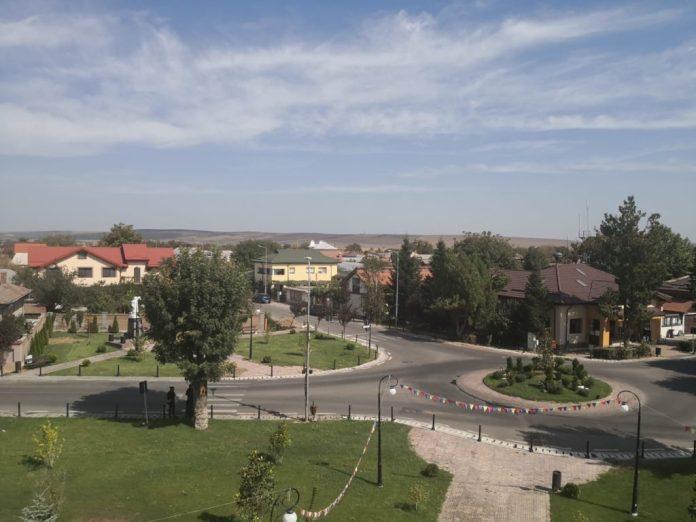 Primăria Işalniţa, investiţii majore pentru confortul locuitorilor