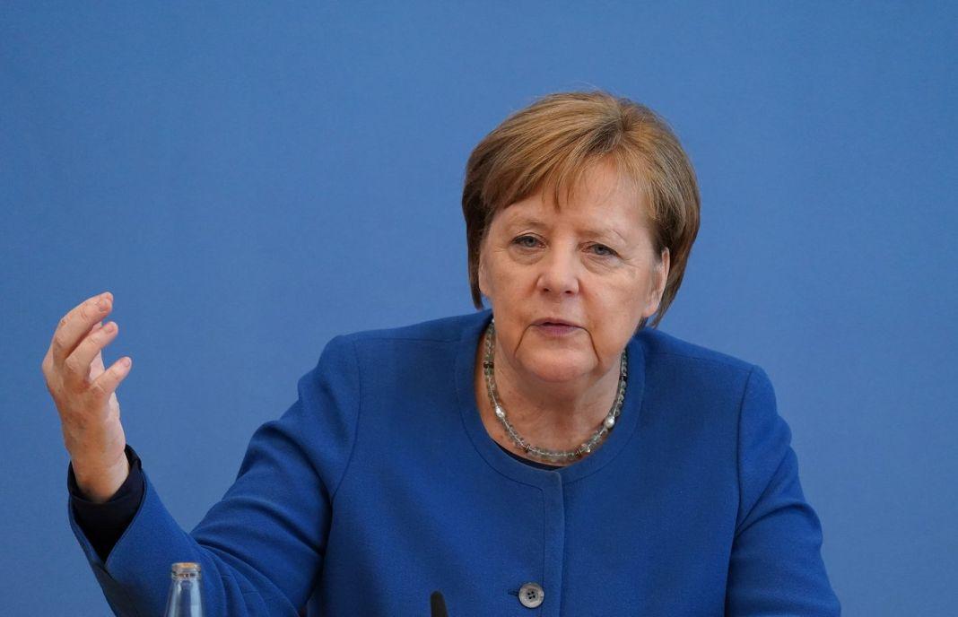 Cancelarul Merkel se va întâlni cu liderii principalelor trei instituţii ale UE. Se discută agenda preşedinţiei germane a Consiliului UE