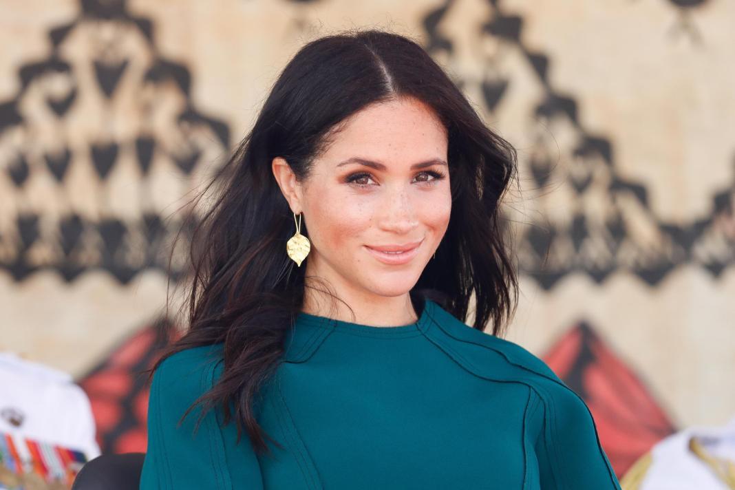 Ducesa Meghan revine în industria cinematografică