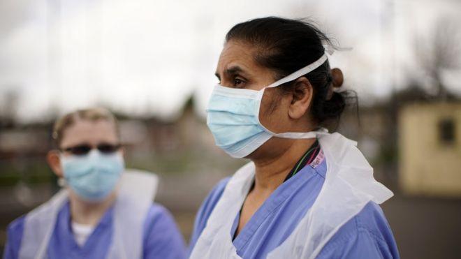 Peste un milion de cazuri de coronavirus au fost înregistrate la nivel mondial, potrivit datelor Universității Johns Hopkins