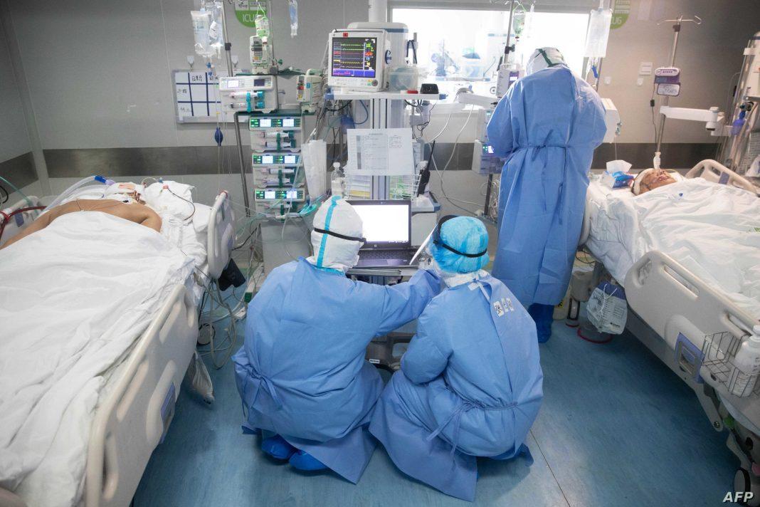 De la ultima informare transmisă de Grupul de Comunicare Strategică, au fost înregistrate alte 214 noi cazuri de îmbolnăvire