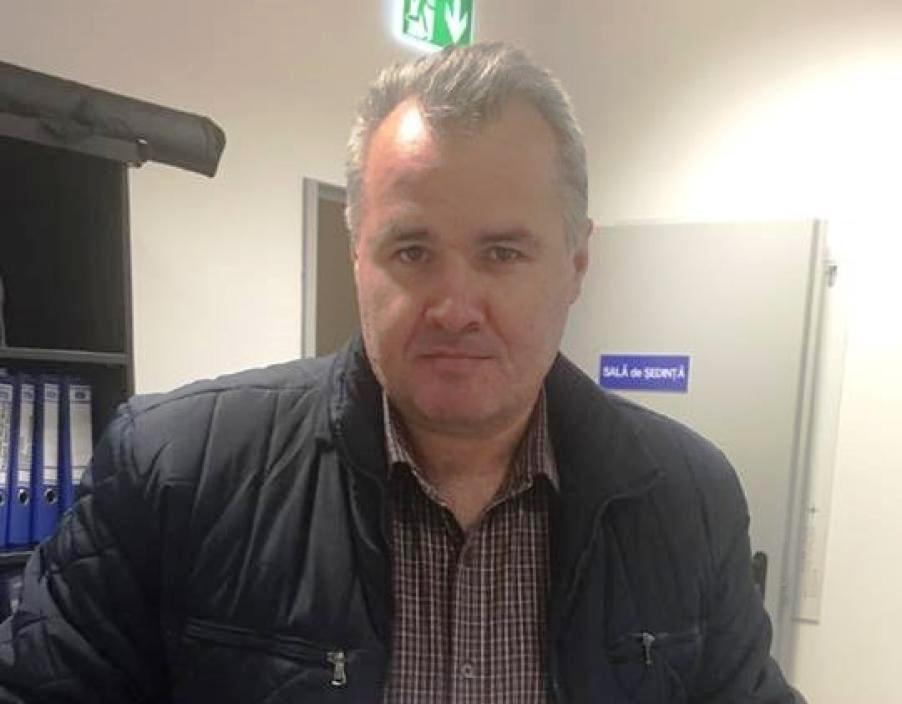 Managerul Spitalului Județean Târgu Jiu rămâne internat, după ce a fost testat din nou pozitiv cu COVID 19
