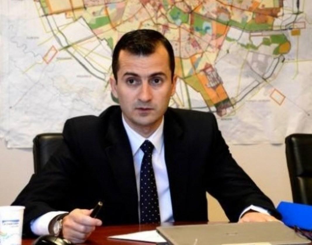 Fostul deputat şi fost viceprimar PNL al Capitalei, trimis în judecată de DNA