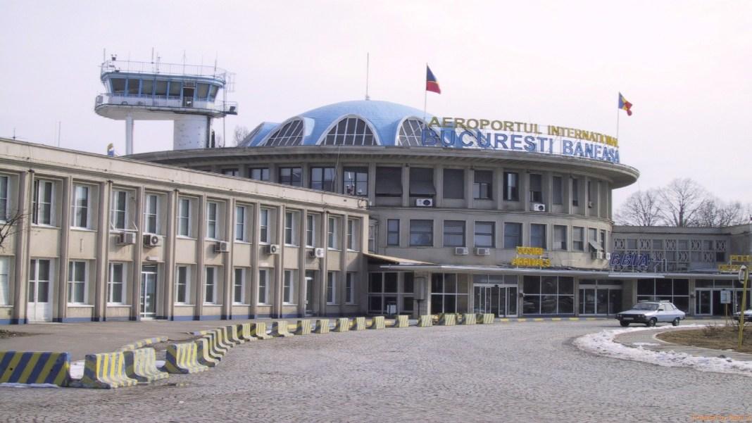 Director din Aeroportul Băneasa, trimis în judecată de DNA pentru complicitate la trafic de influență