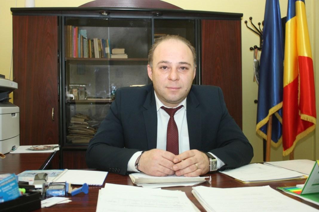 Primarul ales din Filiaşi a rămas fără mandat