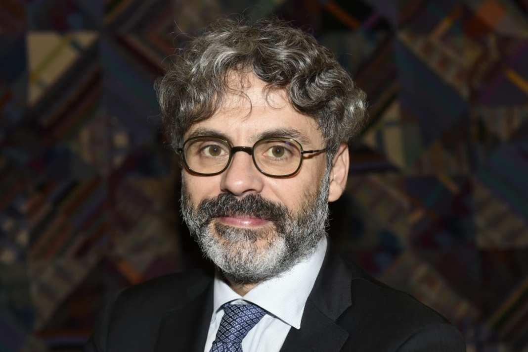 Directorul general al Trezoreriei, Alessandro Rivera