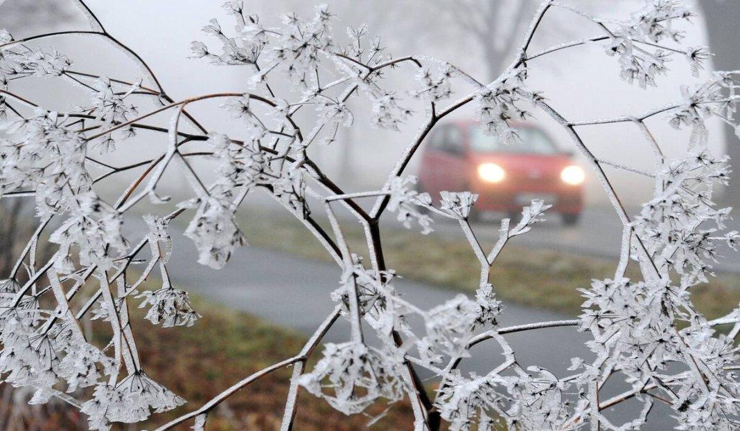 În Oltenia, se va trece de la o vreme rece la una normală termic şi invers