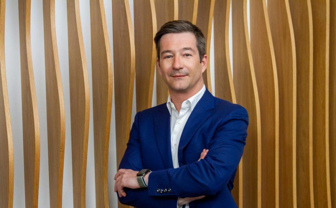 Andrei Bojiţă, CEO RBC