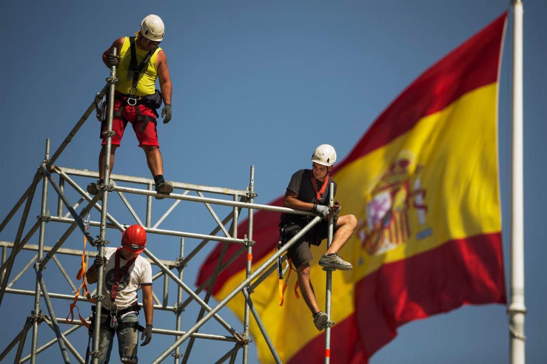 Spania vrea să testeze săptămâna de lucru de patru zile