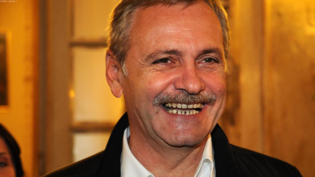 Liviu Dragnea a primit aviz pozitiv pentru eliberare de la Penitenciarul Rahova