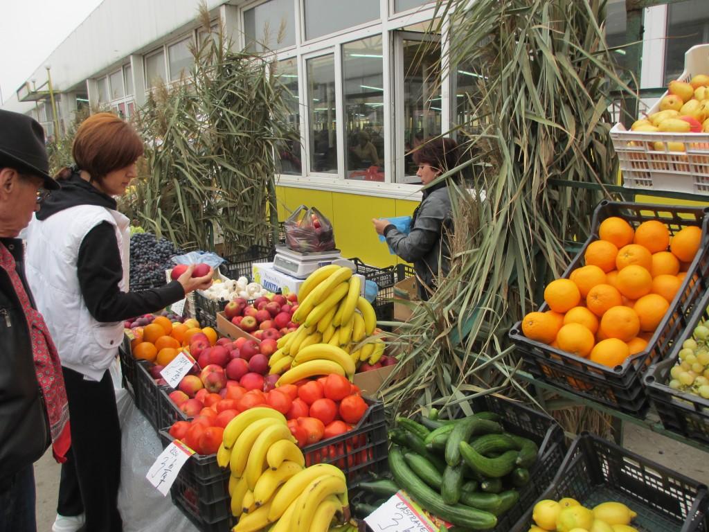 Ce buget are în acest an SC Pieţe şi Târguri SRL