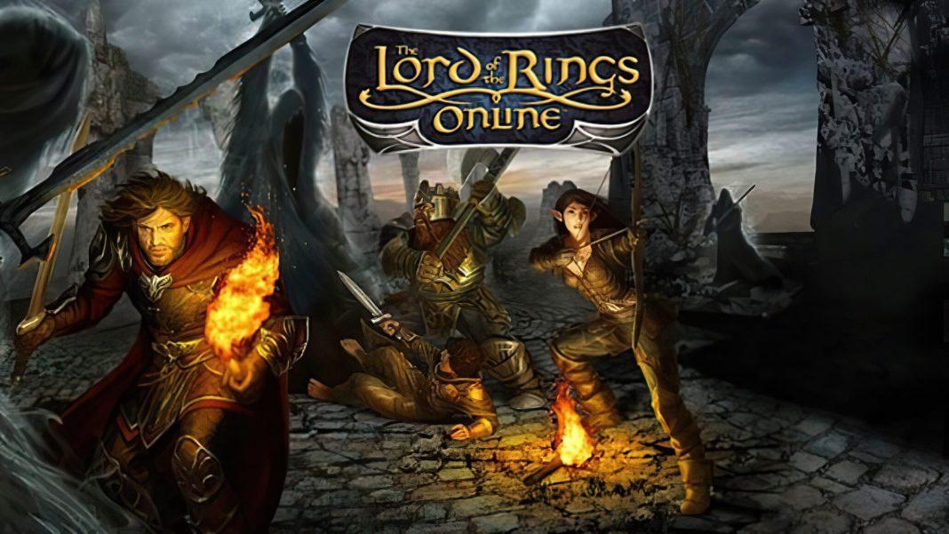 """Amazon a renunţat la realizarea jocului online bazat pe seria """"Lord of the Rings"""""""