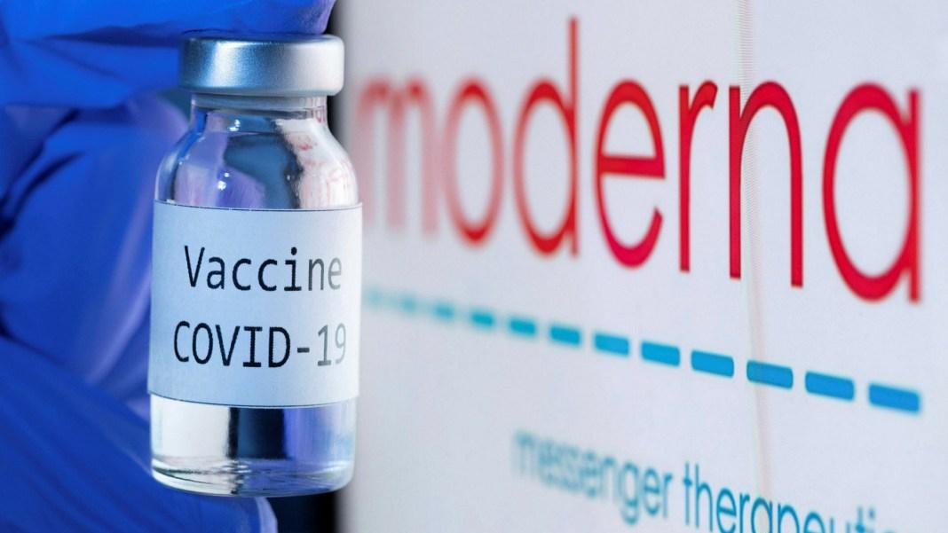 Noi loturi de vaccinuri Moderna suspendate în Japonia din cauza unei contaminări
