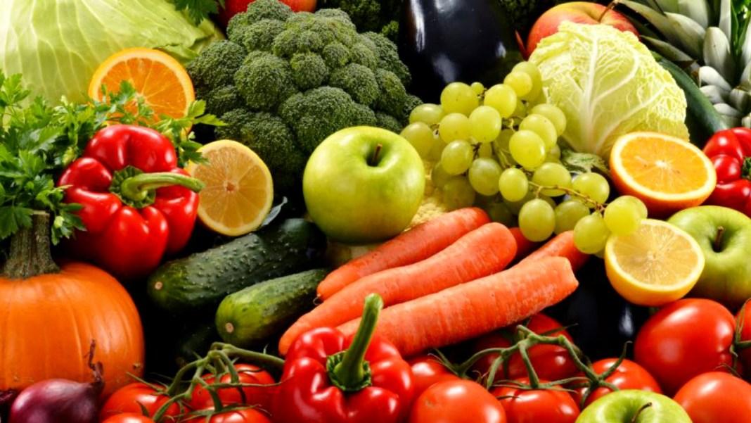 Nici o probă de fructe și legume din UE nu a fost neconformă în 2019