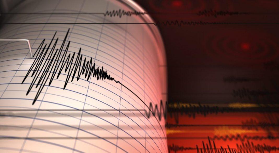 Cutremur cu magnitudinea 3,2 în judeţul Vrancea