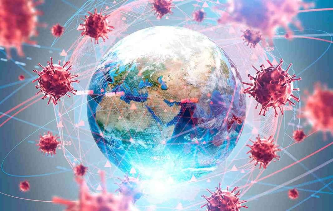Coronavirus: Delta a înlocuit celelalte trei variante ''îngrijorătoare''
