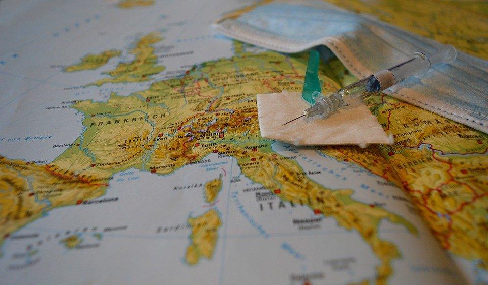 România a actualizat lista ţărilor cu risc epidemiologic ridicat
