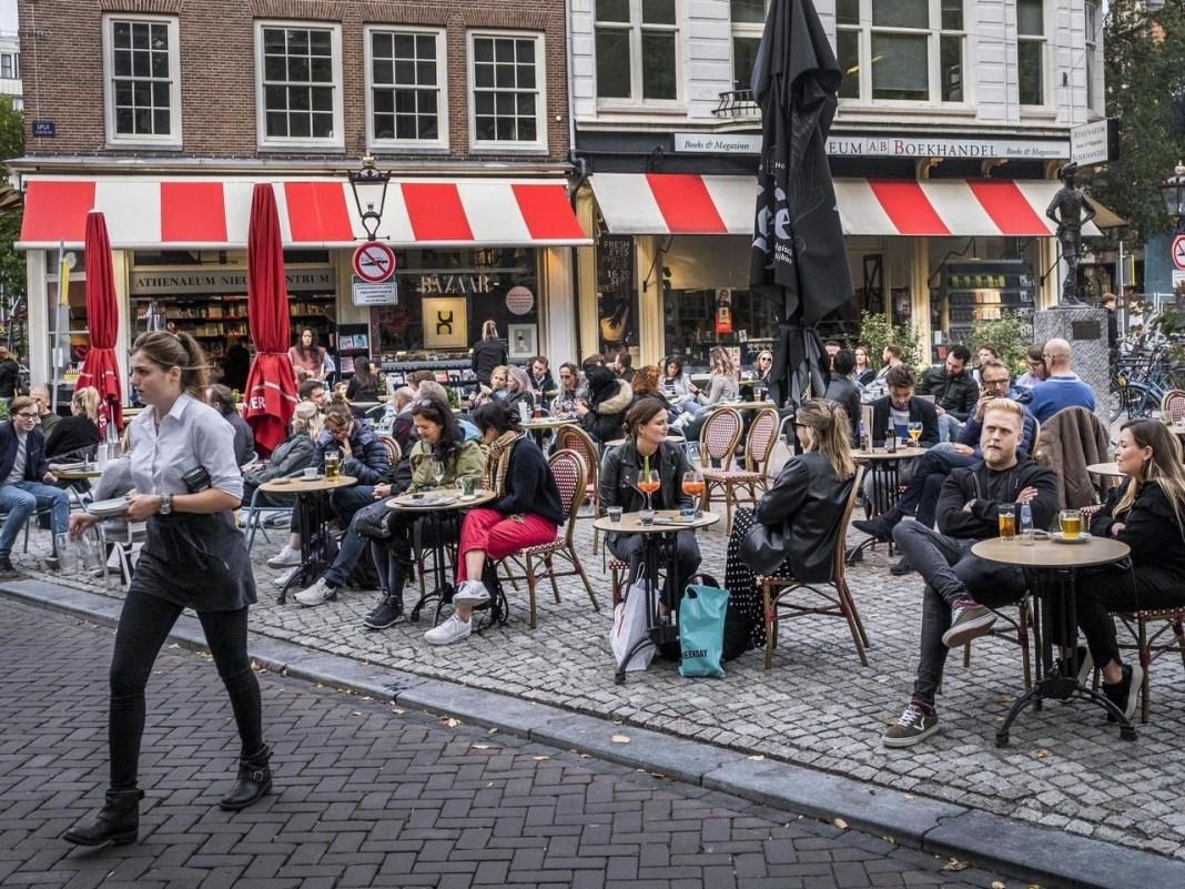 Potrivit Premierului Olandei restricţiile vor rămâne în vigoare până pe 14 august