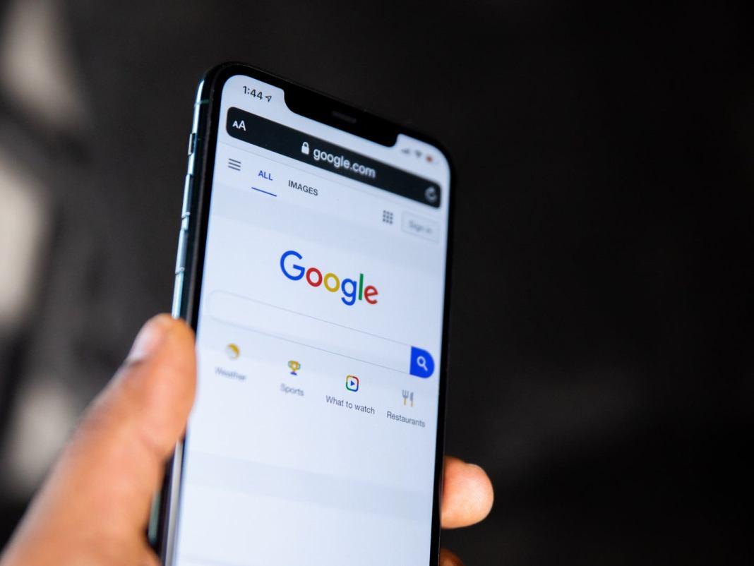 Google, mai multe informații legate de rezultatele de căutare pentru utilizatori