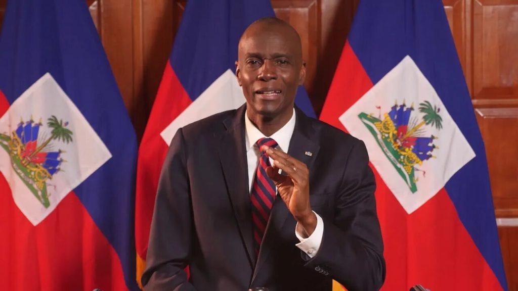 Asasinarea preşedintelui haitian: Un suspect avea obiective politice