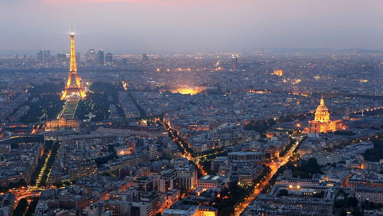 Franța introduce noi restricții anti-Covid după ce a intrat în al patrulea val al pandemiei