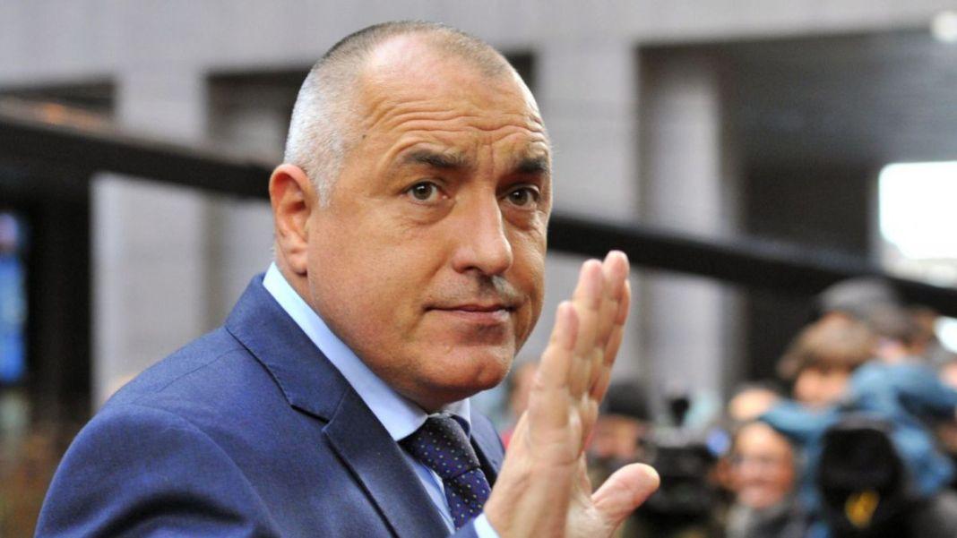 Fostul premier bulgar Boiko Borisov, audiat la sediul poliţiei naţionale